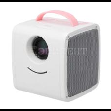 Детский мини проектор 1080p Q2 Kids Story