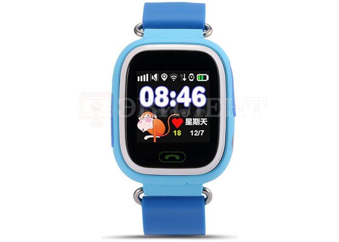 Детские часы Smart Bady Watch Q90 C GPS