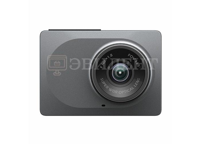 Видеорегистратор Xiaomi YI Smart Car