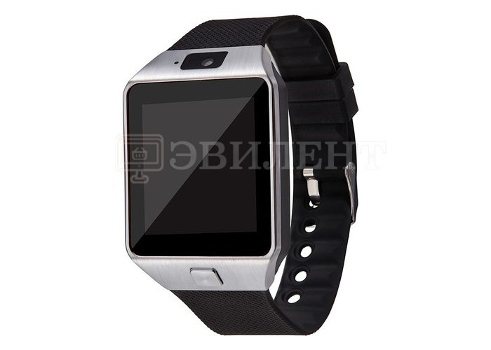 Умные часы Beverni Smart Watch DZ09