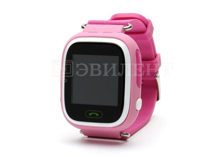 Детские умные часы Smart Baby Watch Q80 c WI-FI