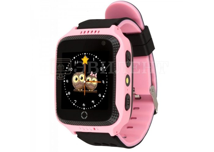 Детские часы Smart Baby Watch Q529