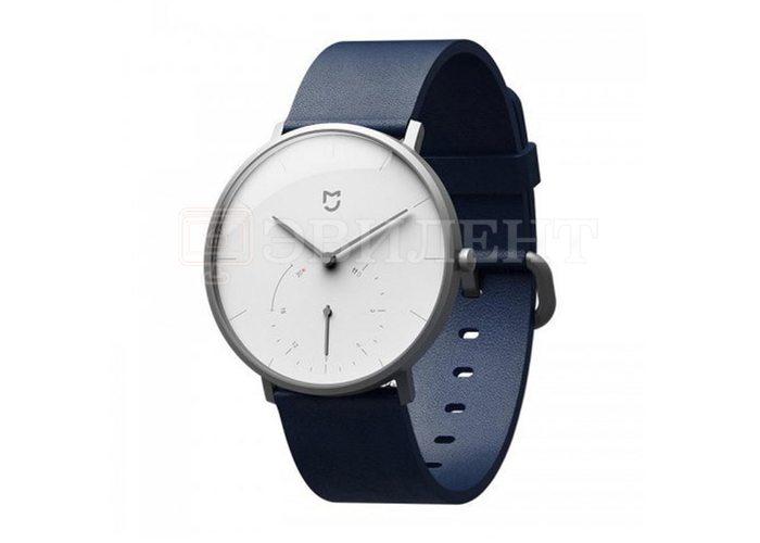 Умные часы Xiaomi Mi Home Quartz Smartwatch