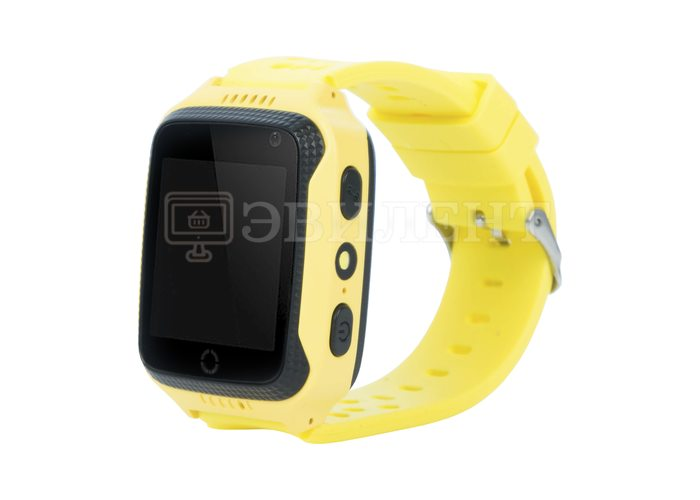 Детские GPS часы Beverni Smart Watch T7