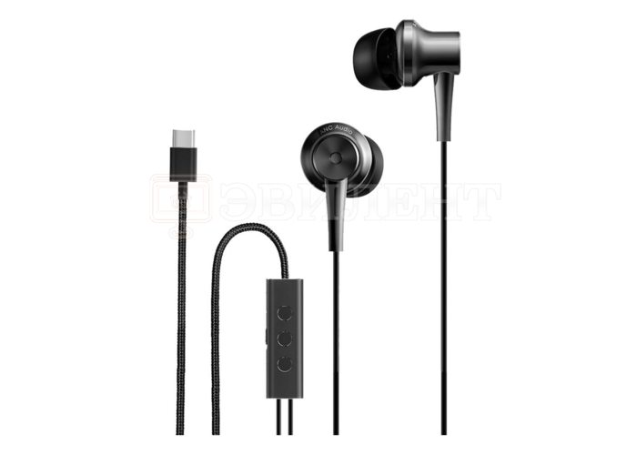 Наушники Xiaomi piston earphone Type-c version