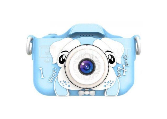 Детский фотоаппарат Fun Camera Dog