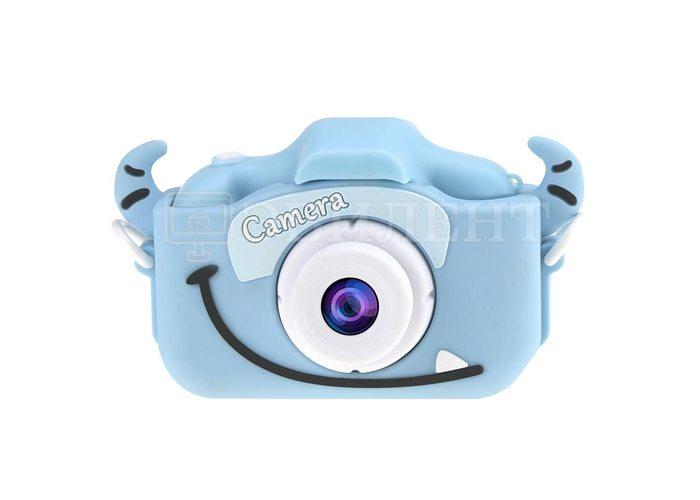 Детский фотоаппарат Childrens Fun Camera Cow