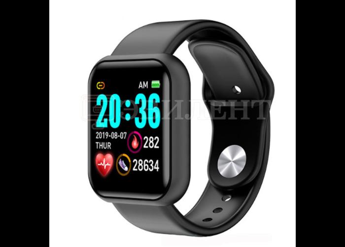 Умные часы Smart Watch Y68