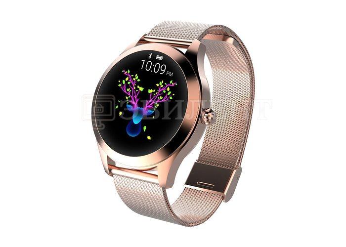 Умные часы Smart Watch KingWear KW10
