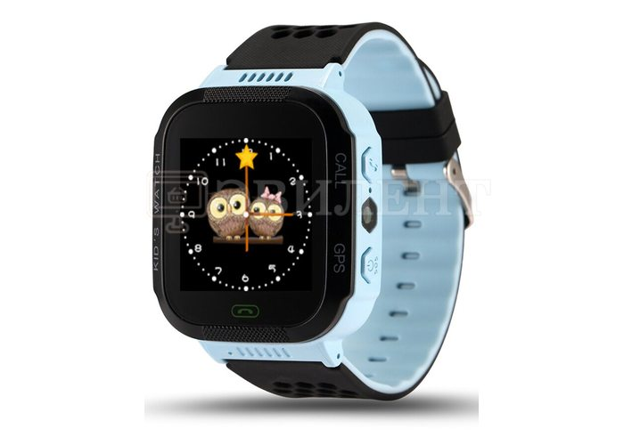 Детские умные часы Smart Watch Q528