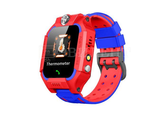 Детские умные часы Smart Watch Q88