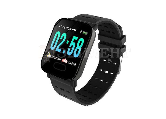 Фитнес-браслет Smart Bracelet A6