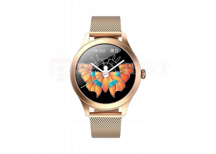 Умные часы Smart Watch KW10 Pro