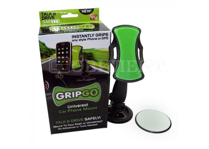 Держатель для телефона GRIPGO