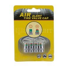 Колпачок с датчиком давления шин AIR ALERT TIRE VALVE CAP