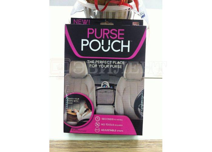 Органайзер для хранения багажа PURSE POUCH