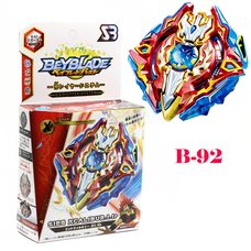 Волчок SHOOT BEYBLADE B-92