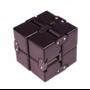Антистресс-игрушка головоломка FIDGET INFINITY CUBE