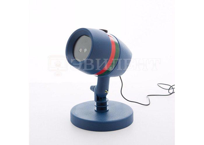 Лазерный проектор Star Shower Motion (Звездный дождь)