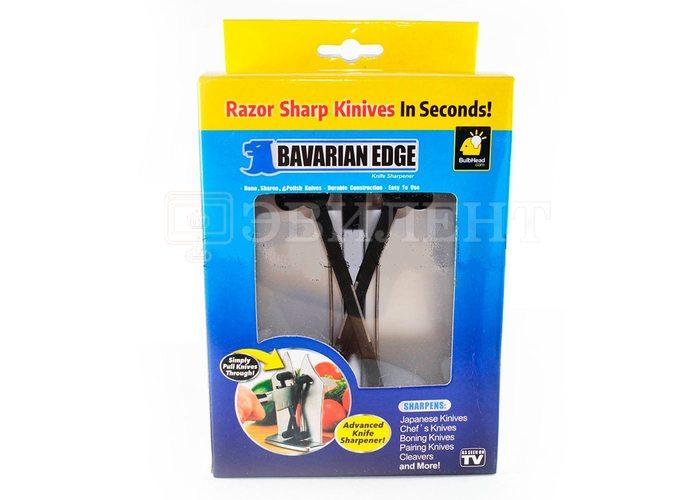 Точилка для кухонных ножей BAVARIAN EDGE