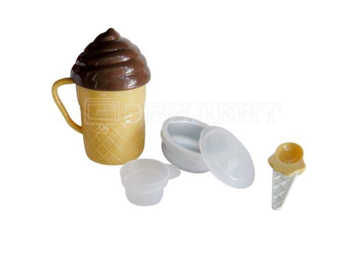 Мороженица ICE CREAM