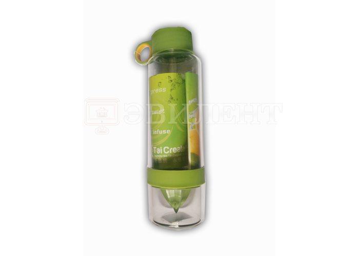 Бутылка-соковыжималка CITRUS ZINGER