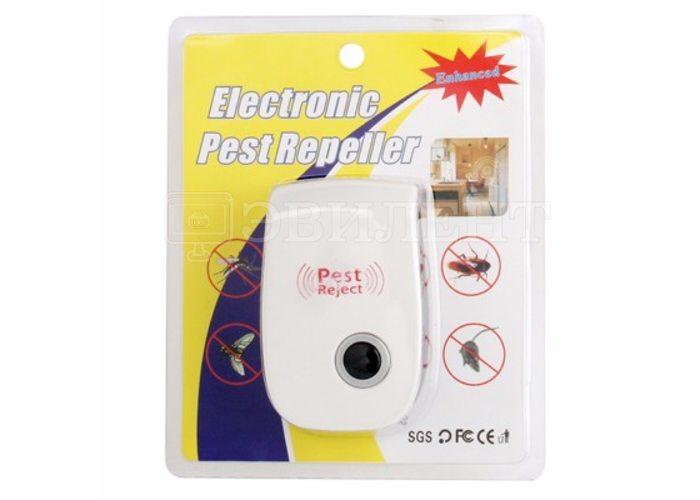 Отпугиватель грызунов ELECTRONIC PEST REPELLER