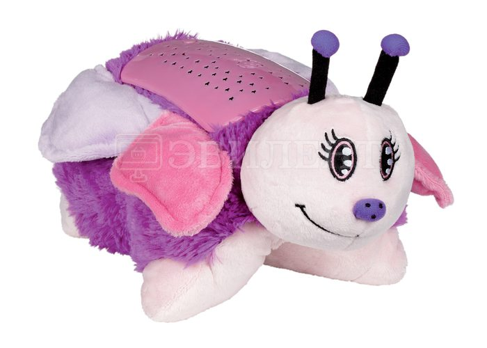 Проектор-ночник Dream Lites Pillow Pets