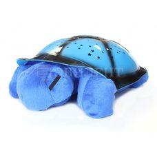 Черепаха-ночник проектор звёздного неба
