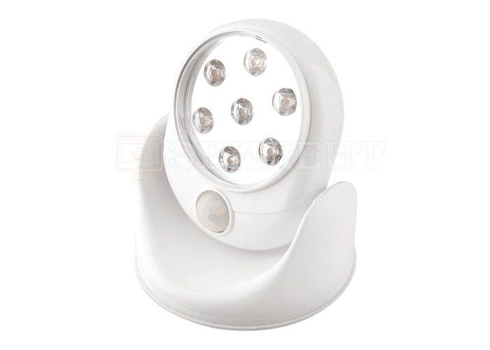 Светильник беспроводной с датчиком движения Cordless Motion Light