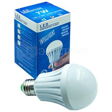 Лампочка INTELLIGENT LED EMERGENCY 7W