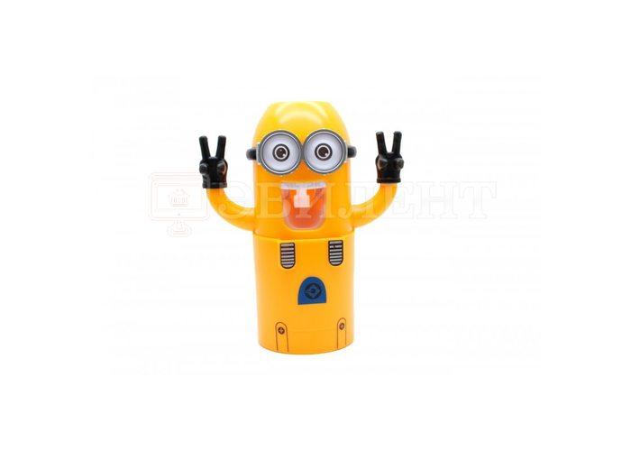 Автоматический дозатор для зубной пасты MINION