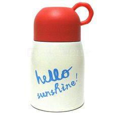 Термос HELLO SUNSHINE