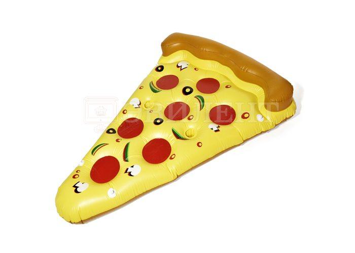 Надувной матрас пиццв