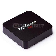 Медиаплеер TV BOX MXQ PRO 4K